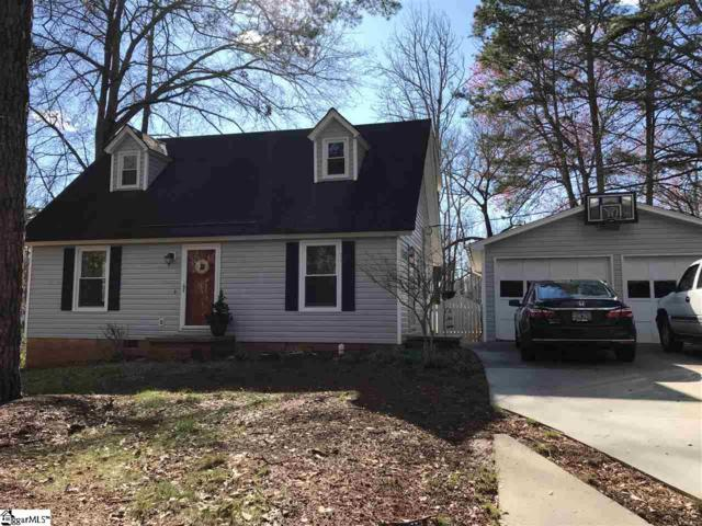 140 Evergreen Court, Central, SC 29630 (#1363223) :: The Toates Team
