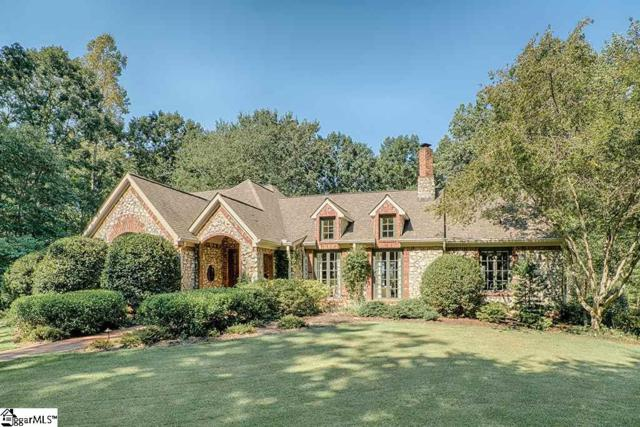 500 Jj Guffey Road, Rutherfordton, NC 28139 (#1363233) :: The Toates Team