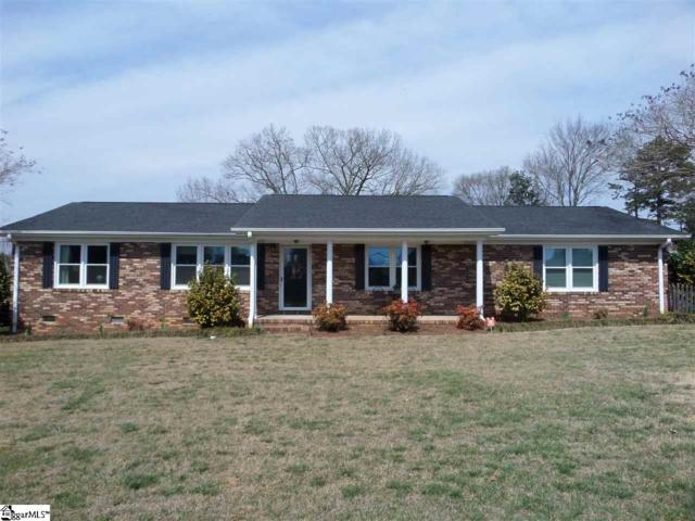1509 Powdersville Road, Easley, SC 29642 (#1363261) :: The Toates Team