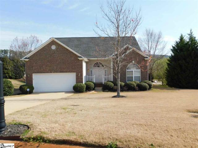 6 Plassy Lane, Greenville, SC 29609 (#1363265) :: Hamilton & Co. of Keller Williams Greenville Upstate