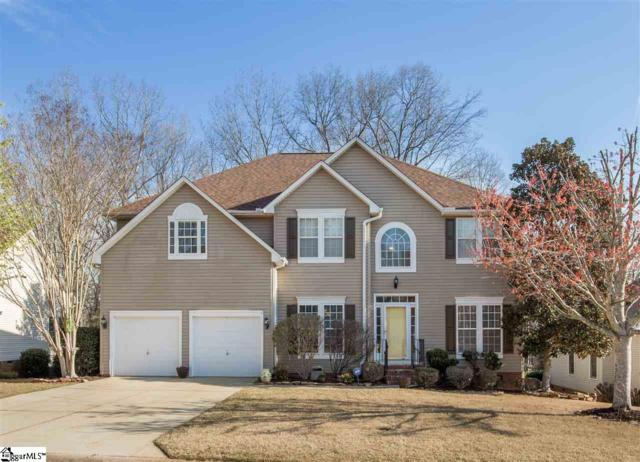 121 E Glohaven Place, Simpsonville, SC 29681 (#1363266) :: The Toates Team