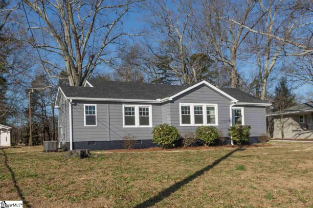 101 Artillery Road, Taylors, SC 29687 (#1363271) :: The Toates Team