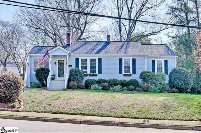 304 Summit Drive, Greenville, SC 29609 (#1363272) :: The Toates Team