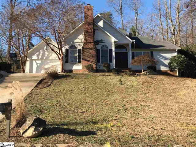 1110 Half Mile Way Road, Greenville, SC 29609 (#1363273) :: The Toates Team