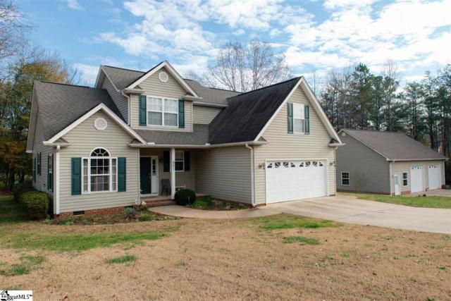 501 Nichole Place, Greer, SC 29651 (#1363277) :: The Toates Team