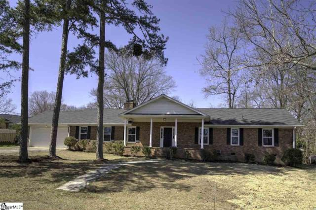 5 Vaille Drive, Taylors, SC 29687 (#1363286) :: The Toates Team