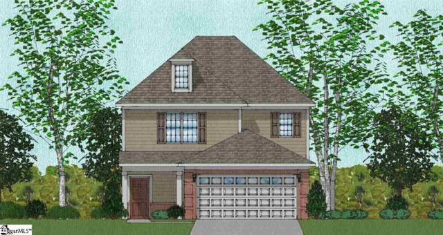 135 Eventine Way, Spartanburg, SC 29316 (#1363287) :: Coldwell Banker Caine