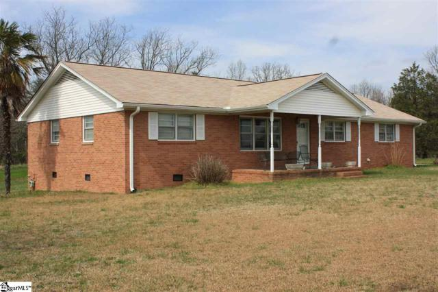 4147 N Hwy 14 Highway, Greer, SC 29651 (#1363306) :: The Toates Team