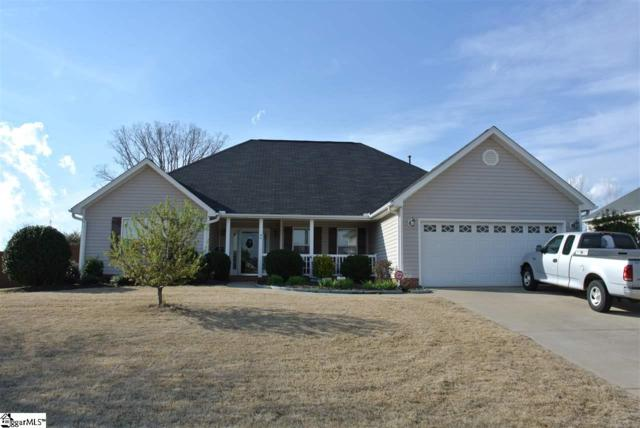 46 Camrose Drive, Greer, SC 29651 (#1363309) :: The Toates Team