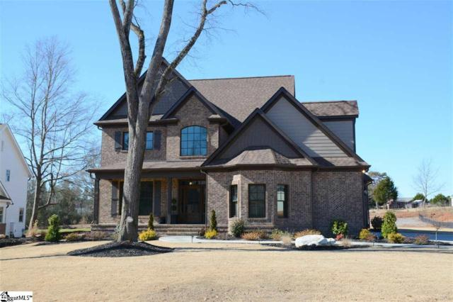 18 Meadow Reserve Place, Simpsonville, SC 29681 (#1363341) :: Coldwell Banker Caine