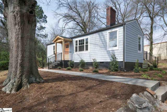 134 Crosby Circle, Greenville, SC 29605 (#1363377) :: The Toates Team
