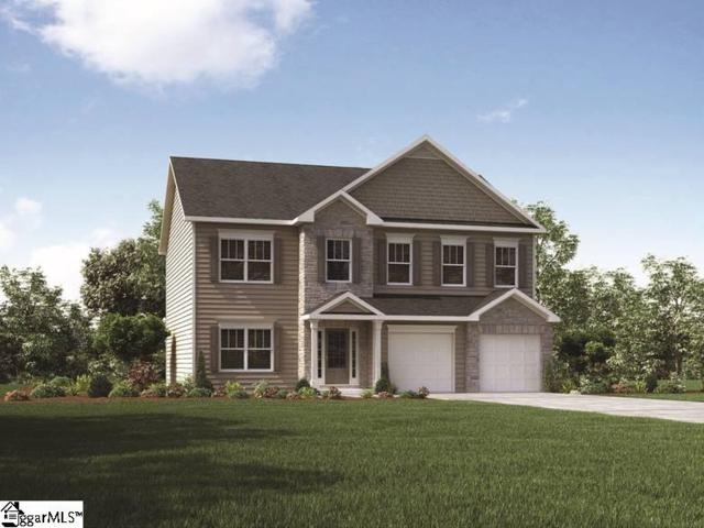 886 Ashmont Lane, Boiling Springs, SC 29316 (#1363387) :: The Toates Team