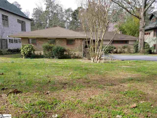 232 Byrd Boulevard Traxler Park, Greenville, SC 29607 (#1363401) :: The Haro Group of Keller Williams