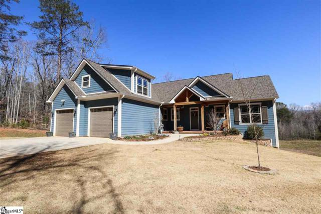 8506 N Tigerville Road, Travelers Rest, SC 29690 (#1363424) :: RE/MAX RESULTS