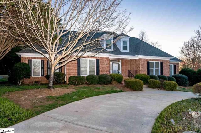 736 Shefwood Drive, Easley, SC 29642 (#1363428) :: RE/MAX RESULTS