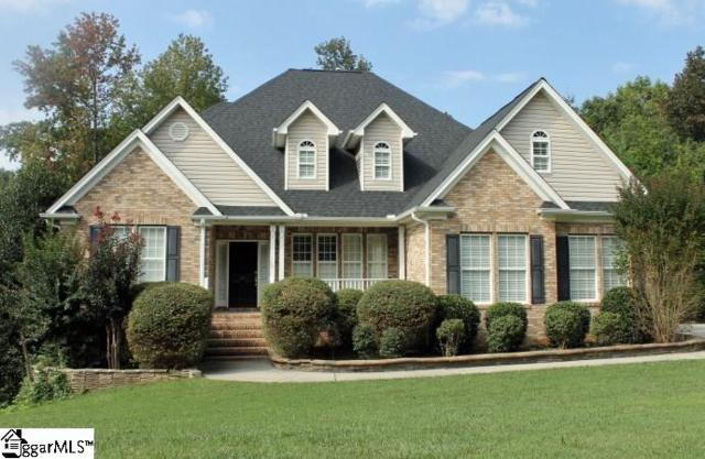 63 Devonhall Way, Taylors, SC 29687 (#1363430) :: The Toates Team