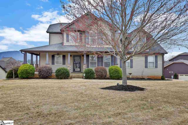 601 Mojave Court, Travelers Rest, SC 29690 (#1363446) :: RE/MAX RESULTS