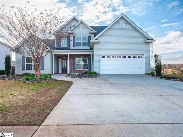 2 Hollander Drive, Taylors, SC 29687 (#1363447) :: The Toates Team