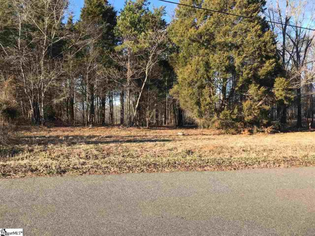 5014 Bragg Road, Woodruff, SC 29388 (#1363450) :: The Toates Team
