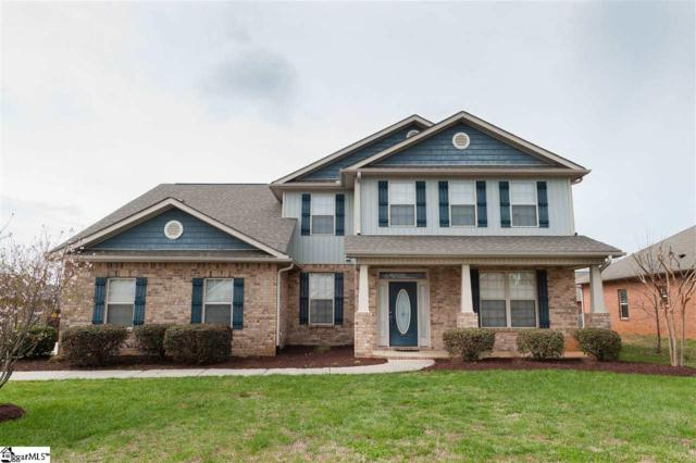 658 Flintrock Drive, Boiling Springs, SC 29316 (#1363458) :: The Haro Group of Keller Williams