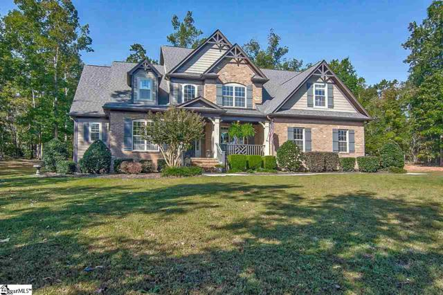 1403 Beverly Road, Greer, SC 29651 (#1363497) :: RE/MAX RESULTS