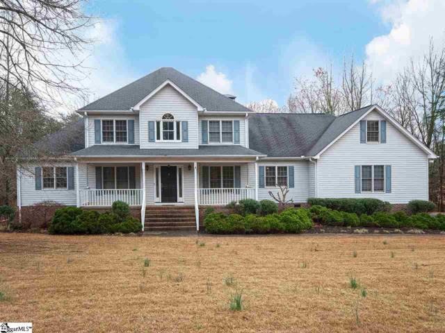 17 Buckfield Court, Simpsonville, SC 29680 (#1363505) :: RE/MAX RESULTS