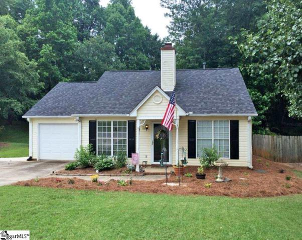 119 W Fall River Way, Simpsonville, SC 29680 (#1363520) :: RE/MAX RESULTS