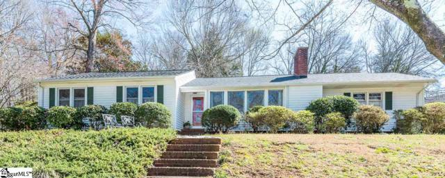 210 Chick Springs Road, Greenville, SC 29609 (#1363527) :: Coldwell Banker Caine