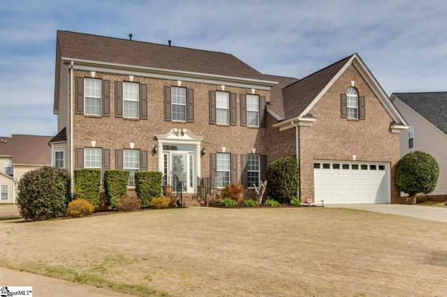 16 Silverthorn Court, Simpsonville, SC 29681 (#1363533) :: RE/MAX RESULTS