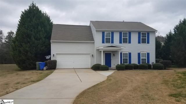 510 Flanders Court, Greenville, SC 29607 (#1363548) :: RE/MAX RESULTS