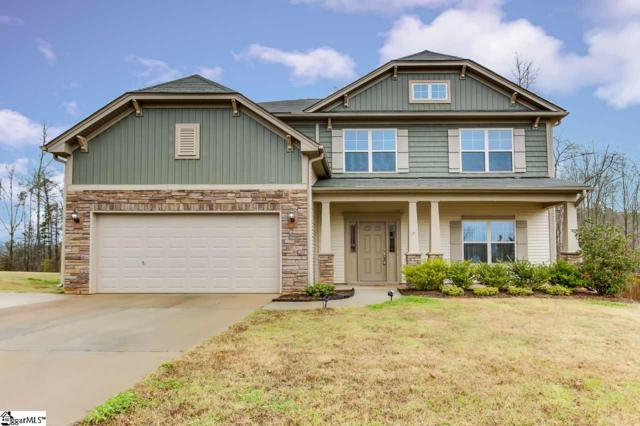 14 Nickel Springs Drive, Easley, SC 29642 (#1363555) :: The Haro Group of Keller Williams