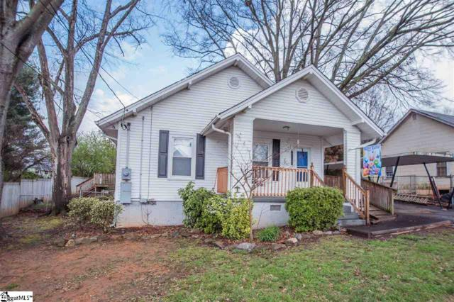 213 S 7th Street, Easley, SC 29640 (#1363569) :: The Toates Team