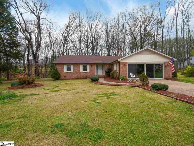 118 Bell Drive, Simpsonville, SC 29681 (#1363570) :: Coldwell Banker Caine