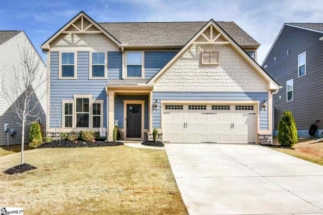 18 Dauphine Way, Greer, SC 29650 (#1363584) :: The Toates Team