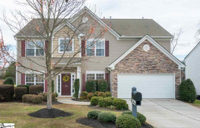 19 Morning Tide Drive, Simpsonville, SC 29681 (#1363587) :: Coldwell Banker Caine