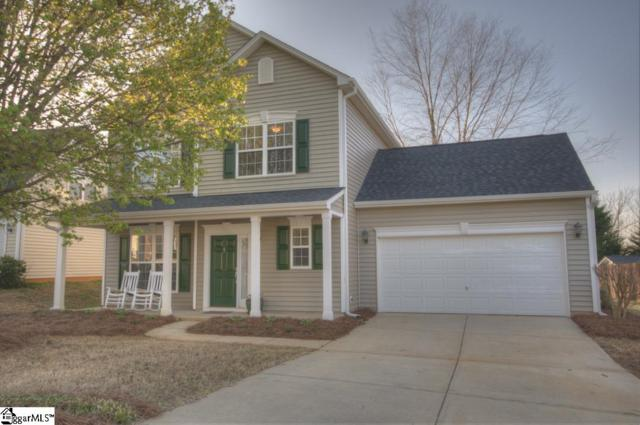 309 Riello Drive, Greer, SC 29650 (#1363593) :: The Toates Team