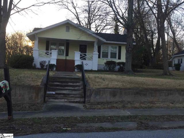 306 Katherine Street, Easley, SC 29640 (#1363606) :: The Toates Team