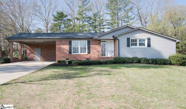 9 Konnarock Circle, Greenville, SC 29617 (#1363612) :: The Toates Team