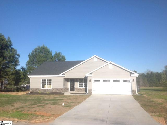 201 Essex Drive, Clinton, SC 29325 (#1363631) :: The Toates Team