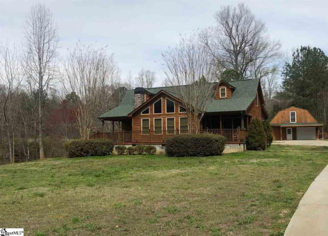 206 Whitmire Road, Easley, SC 29640 (#1363642) :: The Toates Team