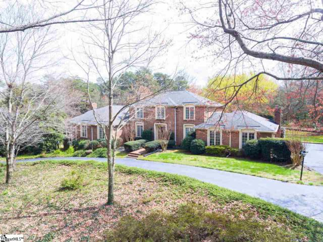 6 Wellesley Way, Greenville, SC 29615 (#1363647) :: The Toates Team