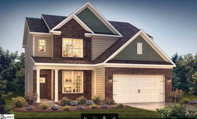 116 Cowned Eagle Drive, Taylors, SC 29687 (#1363657) :: The Haro Group of Keller Williams