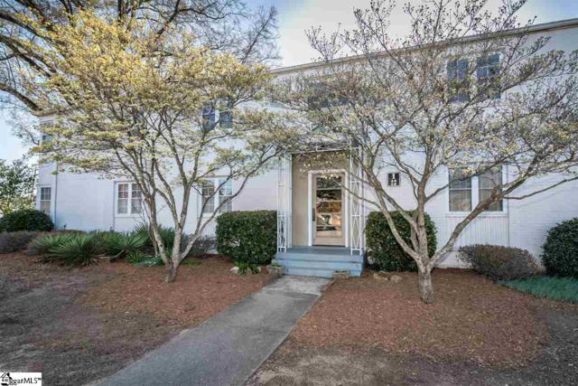 100 Lewis Drive #1A, Greenville, SC 29605 (#1363662) :: Mossy Oak Properties Land and Luxury