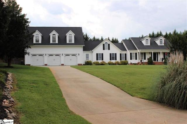 20 Andy Court, Taylors, SC 29687 (#1363665) :: The Toates Team