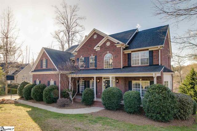 128 Walnut Creek Way, Powdersville, SC 29611 (#1363687) :: The Toates Team