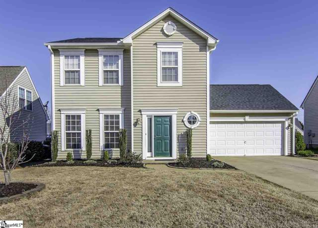 6 Stockbridge Drive, Greer, SC 29650 (#1363691) :: The Haro Group of Keller Williams