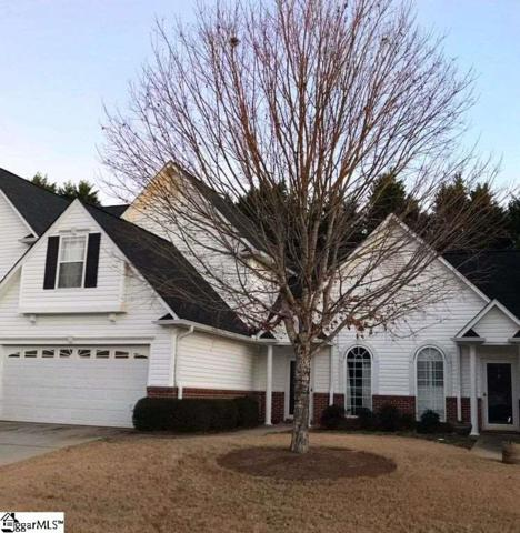 306 Rockbrook Court, Greer, SC 29650 (#1363730) :: Coldwell Banker Caine