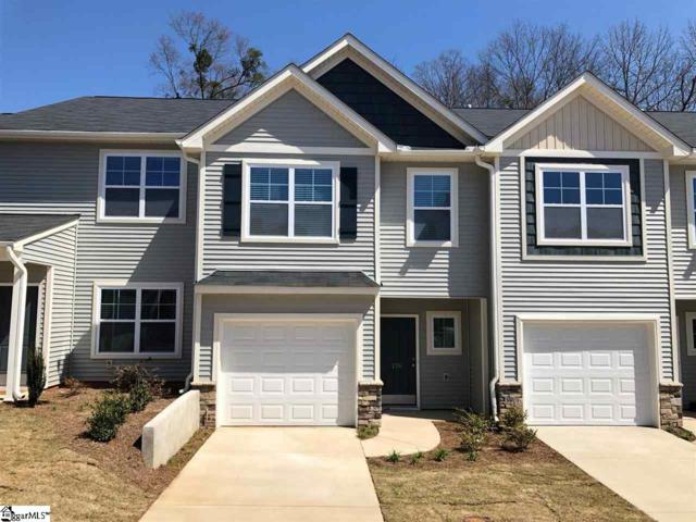 776 Elmbrook Drive 218B, Simpsonville, SC 29681 (#1363733) :: The Toates Team