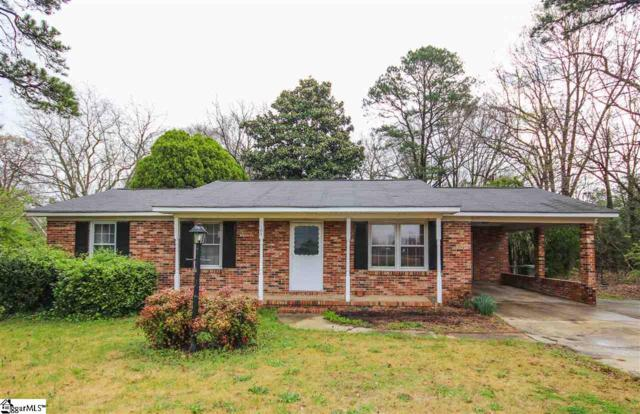 100 Patton Street, Fountain Inn, SC 29644 (#1363736) :: The Toates Team