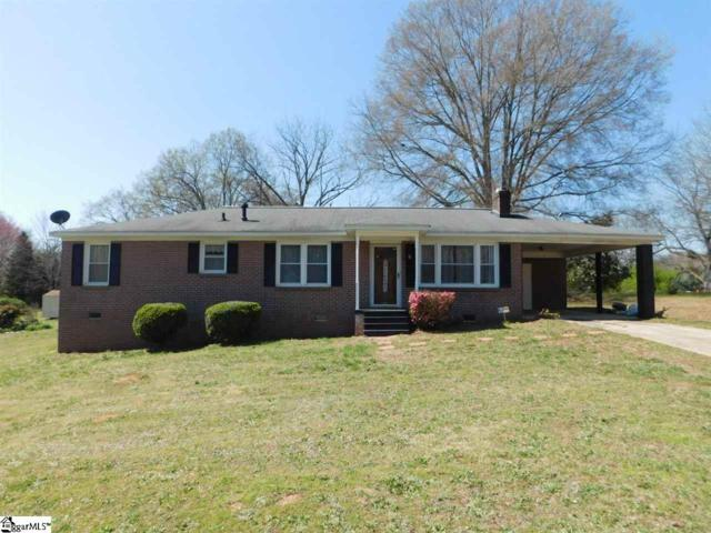 62 Dogwood Circle, Clinton, SC 29325 (#1363737) :: The Toates Team